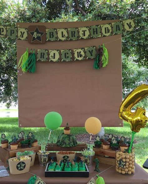 army theme decorations 94 best images about ideas on
