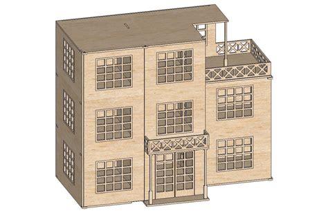 art deco dolls house for sale the art deco dollhouse mansions makecnc com