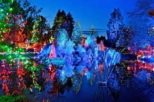 Vandusen Botanical Garden Festival Of Lights Things To Do In Vancouver This Weekend Inside Vancouver