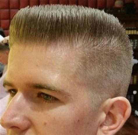 flat top with fenders haircut photos 140 best flattop haircuts images on pinterest