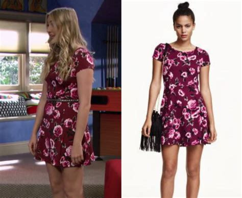 Dress Kc k c undercover season 2 episode 7 marisa s floral