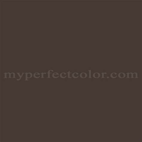 alcoa musket brown match paint colors myperfectcolor