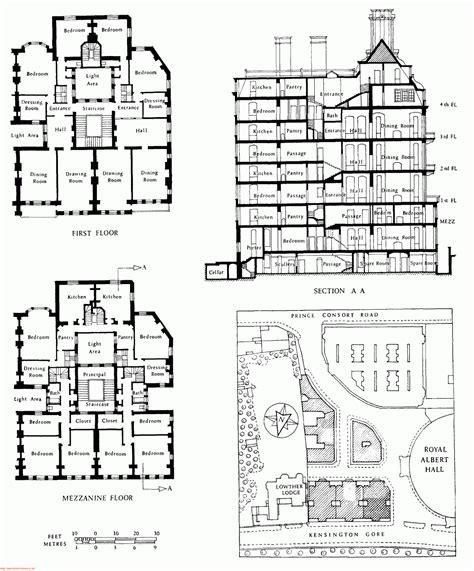 royal albert floor plan building storeys the building blocks of albert mansions