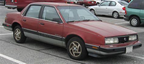 how does cars work 1989 pontiac 6000 spare parts catalogs file 89 91 pontiac 6000 jpg