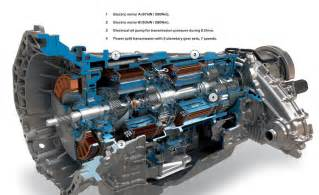 Electric Car Transmission Car And Driver