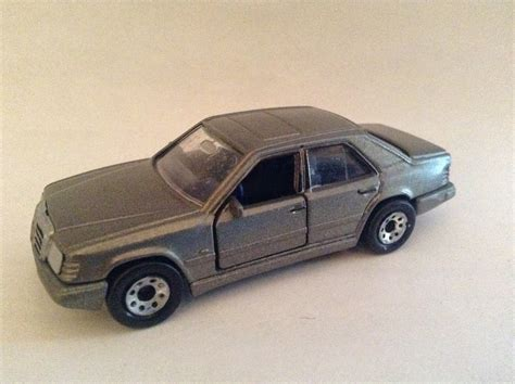 matchbox mercedes la s diecast blog matchbox custom mercedes w124 300e