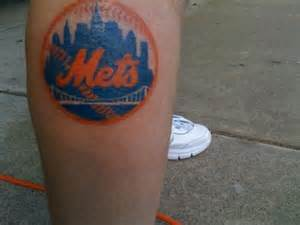 ny mets tattoo ideas center new york mets ideas gt gt