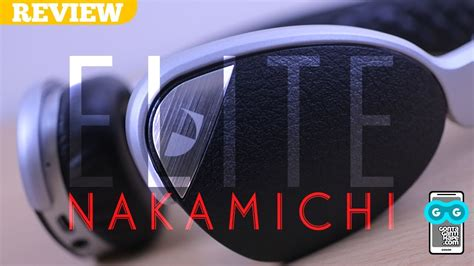 Nakamichi Elite review nakamichi elite bluetooth headphone telinga saya naik kasta