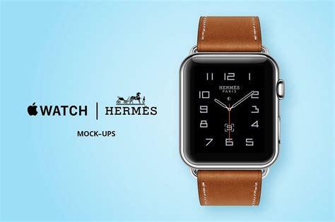 wallpaper apple watch hermes 50 apple watch mockups graphics design shack