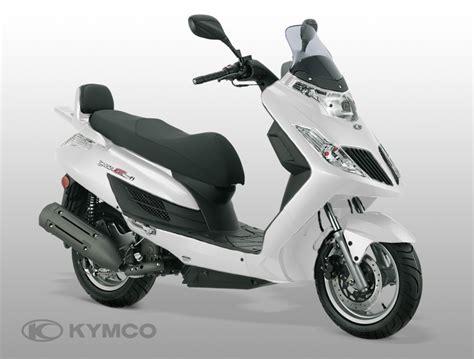 Cy Gt 125 2 kymco kymco yager gt 125 moto zombdrive