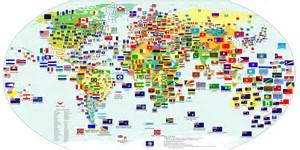colors of the world flags of the world vexillology