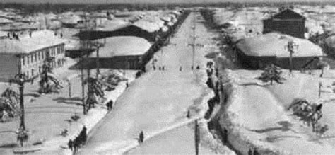 deadliest blizzard in history iran blizzard 1972 devastating disasters