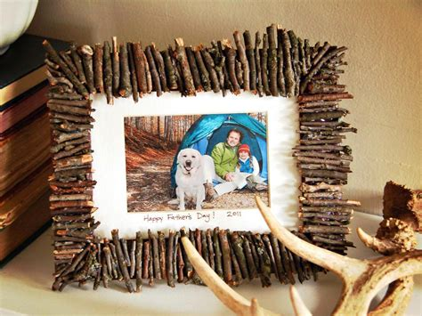 picture frame craft projects handmade photo frame craft project projects ideas