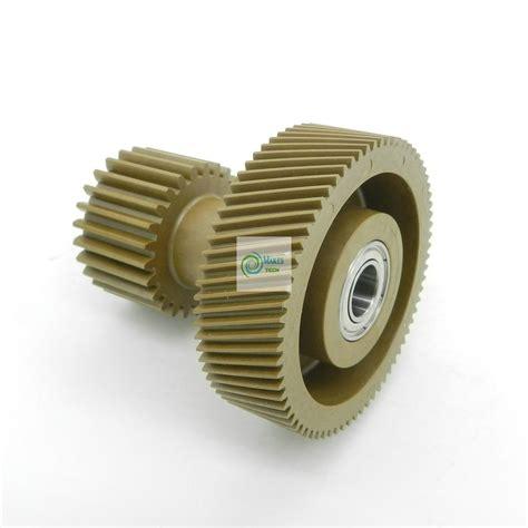 fuser gear 71t 26t canon ir5050 5055 ir5570 ir5065 ir5075 ir6570 fc6 3494 000