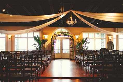 Wedding Venues St Augustine Fl by Wedding Reception Venues In St Augustine Florida Mini Bridal
