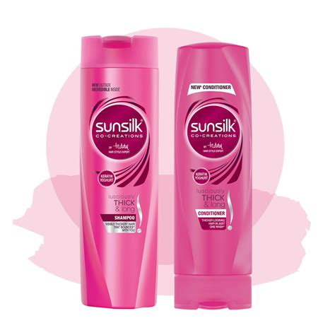Shoo Sunsilk Malaysia by Sunsilk Conditioner For Curly Hair Best Curly Hair 2017