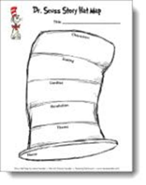 dr seuss hat template 1000 images about dr seuss on dr seuss