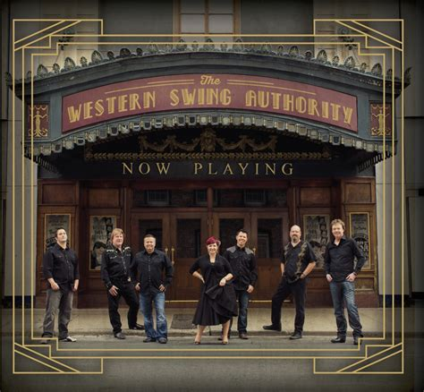 the western swing authority the western swing authority the western swing authority
