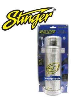 soundquest 2 farad capacitor stinger capacitor 1 farad on popscreen