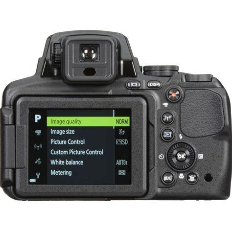 Nikon P900 Exposure Bracketing by Nikon Coolpix P900 Digital Schiller S