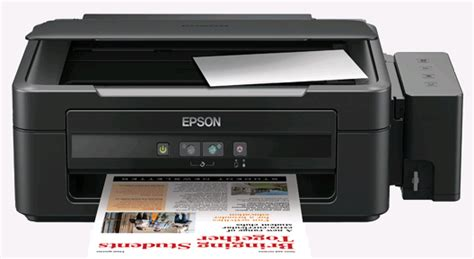 Printer Epson Stylus L210 epson l210 drivers