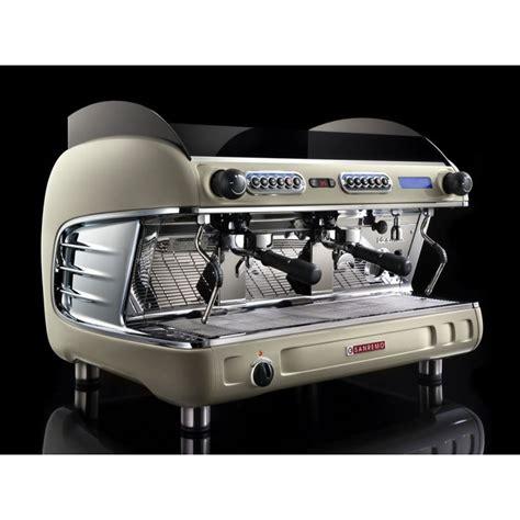 Kaffee Pad Maschine 271 by Kaffee Espresso Barista San Remo Verona Sed 2 Gruppig