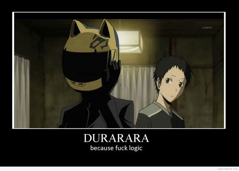Durarara Memes - otaku meme 187 anime and cosplay memes 187 celty on a phone