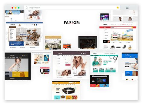 shopify themes editions 20 best free premium responsive shopify ecommerce