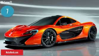 worlds new fastest car fast cars what s the worlds fastest car top 10 fastest