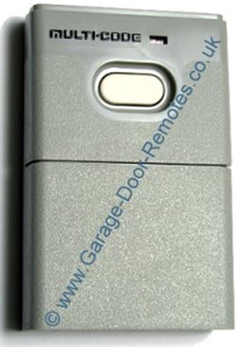 Stanley Multi Code Garage Door Opener Replacement Transmitters For Cardale