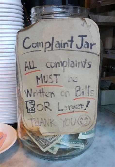 Tip Jar Decorating Ideas by 17 Best Images About Counter Intelligence On