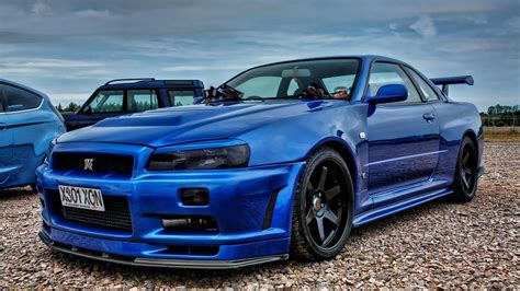 nissan godzilla wallpaper r34 gtr wallpapers wallpaper cave