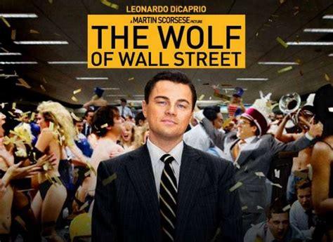 Best Wall Street Movies | 5 best leo dicaprio movies from hollywood that are a must