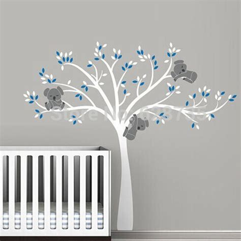 oversized wall stickers aliexpress buy free shipping oversized large koala
