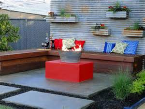 Diy Cheap Backyard Ideas Cheap Pit Ideas Hgtv