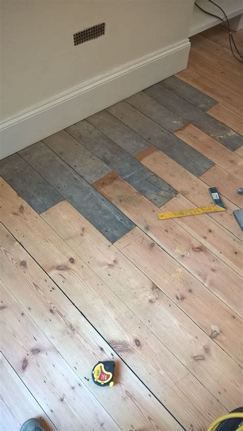 1 To 1 Flooring Limited by Concrete Hearth Restitching Removing Step