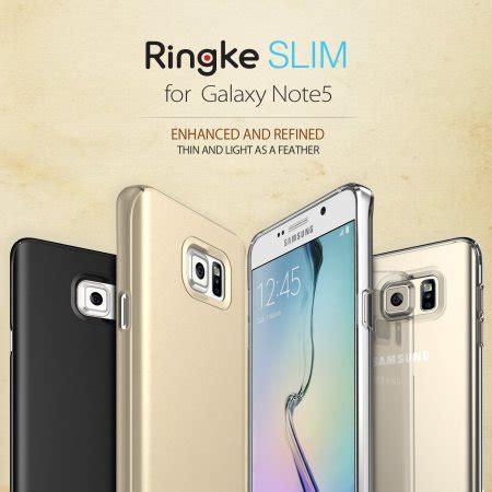 Casing Rearth Ringke Slim Samsung Galaxy Note 4 Aksesoris rearth ringke slim samsung galaxy note 5 royal gold reviews mobilezap australia