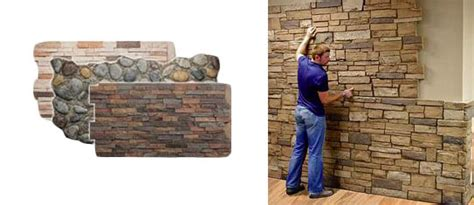 interior stone walls home depot home depot interior stone walls home photo style