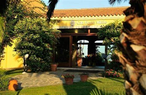 villaggio cala fiorita cala fiorita hotel budoni italie voir les tarifs 1
