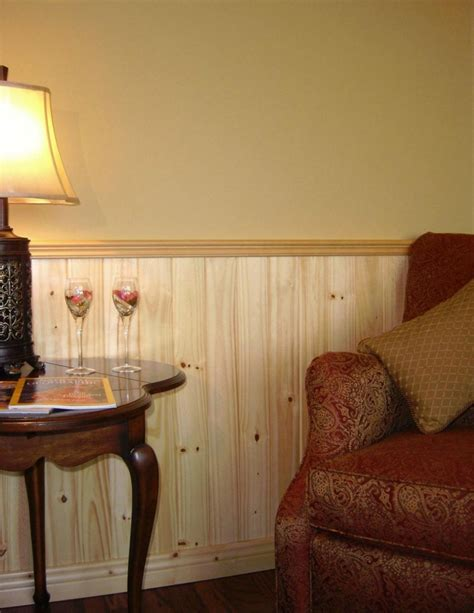 Pine Wainscoting Ideas 17 Best Images About Wayne S Coating On