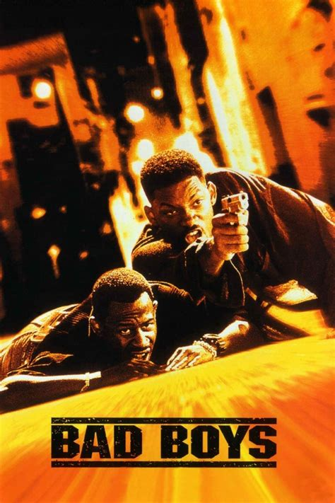 bad boys 1 1995 comments critics