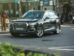 audi q7 e hybrid reviews complete car