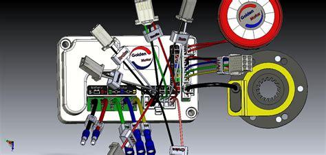 Alarm Motor The Magic bike conversion kits hub motor magic pie edge lifepo4 battery pack brushless dc motor
