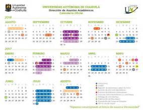 Calendario 2018 Uanl Calendario Fime 2016 Calendar Template 2016