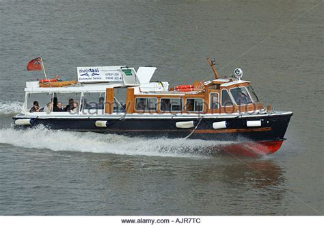 thames river taxi river taxi london stock photos river taxi london stock