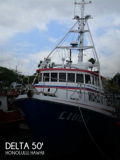 commercial fishing boats for sale by owner boats for sale in hawaii used boats for sale in hawaii