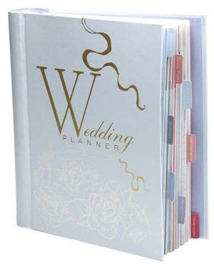 Booktopia   Wedding Planner, Spank Stationery by