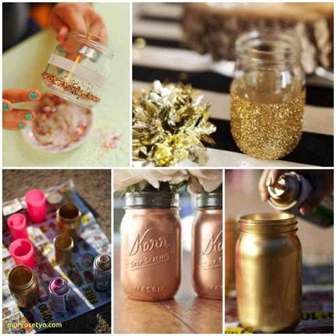 diy jar decorations diy wedding centerpieces jars siudy net
