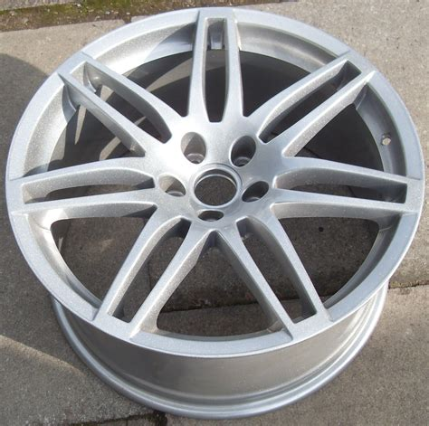Audi Rs4 Rims by A4 Rs4 Wheels Pictures To Pin On Pinsdaddy