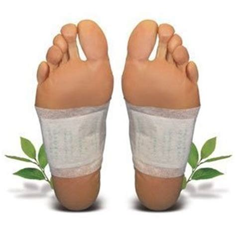 Does Foot Detox Work by Do Detox Foot Pads Work Or Are They Alternative Medicine